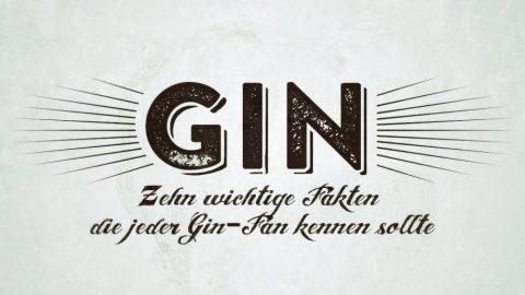 gin 10 fakten 480x270 - 10 wichtige Fakten, die jeder Gin-Fan kennen sollte