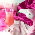 Pink Flamingo Floyd 150x150 - Pink Flamingo Floyd  – trendiger Gin Cocktail, nicht nur für Mädchen
