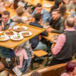 Oktoberfest – Hinter den Kulissen mit Burgis