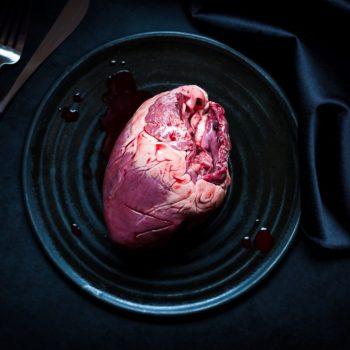herzprojekte schweineherz C vivi dangelo foodfotografie muenchen 350x350 - Die Ganze Kuh