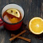 Punsch – Cidre Limette Wacholder