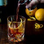 Negroni – klassischer Gin-Cocktail