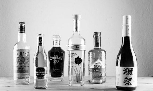 Spirituosen Trends 2018 – was wir dieses Jahr von der Getränkewelt erwarten können