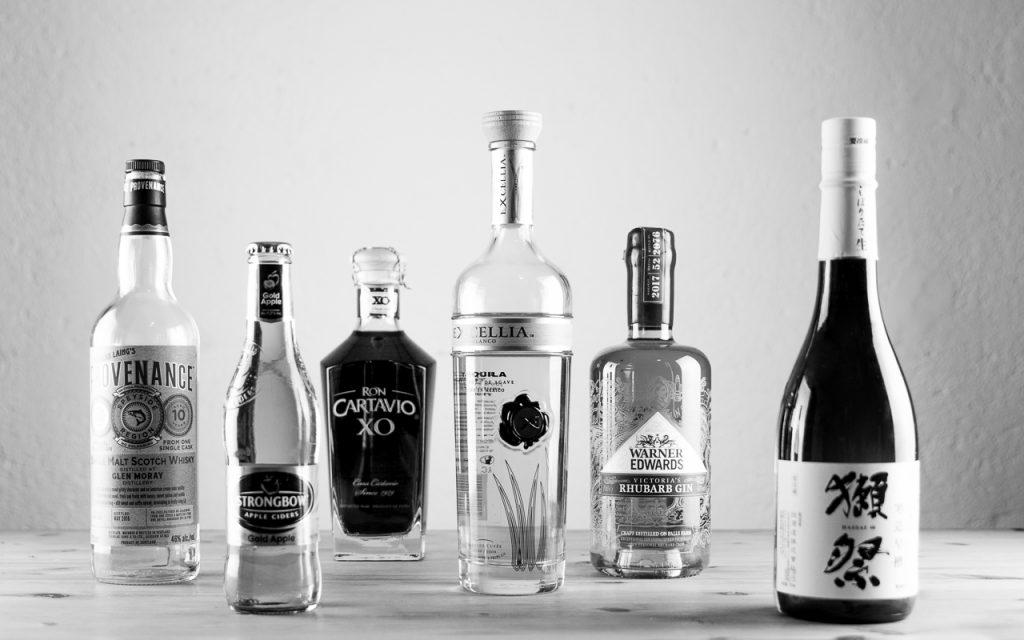 trend2018 10 - Spirituosen Trends 2018 – was wir dieses Jahr von der Getränkewelt erwarten können