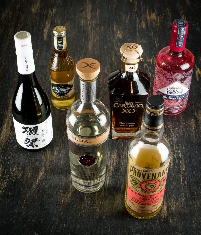 trend2018 14 802x937 - Spirituosen Trends 2018 – was wir dieses Jahr von der Getränkewelt erwarten können