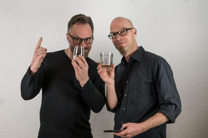 trend2018 5 802x534 - Spirituosen Trends 2018 – was wir dieses Jahr von der Getränkewelt erwarten können