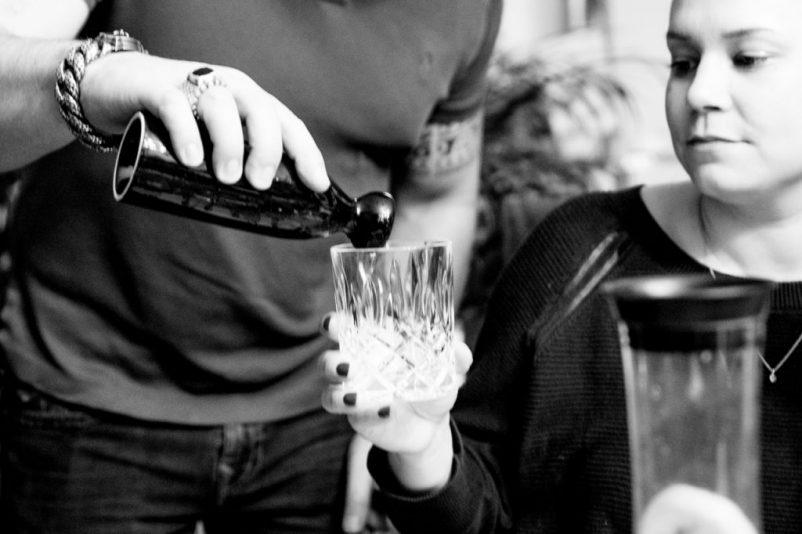 gin tasting 2018 14 802x534 - Bavarian Gin Tasting