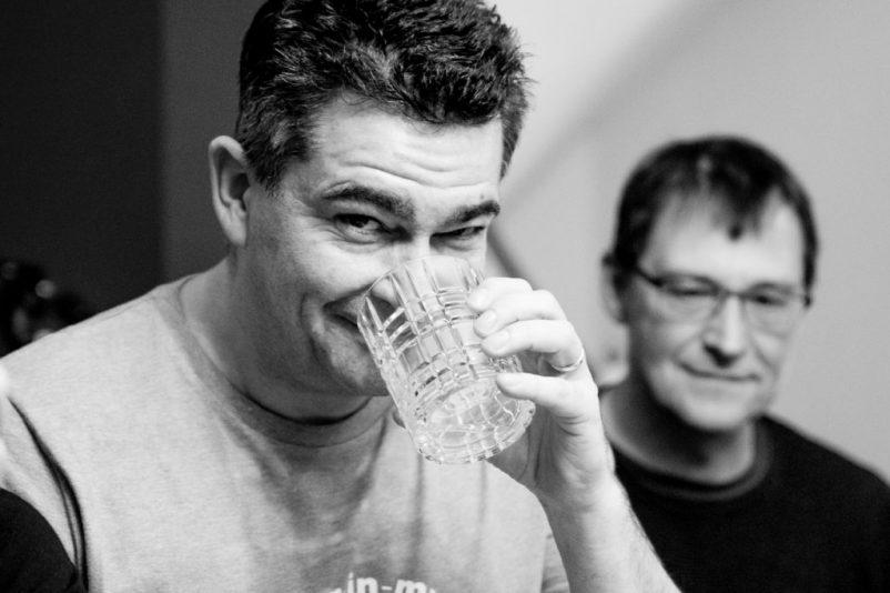gin tasting 2018 15 802x534 - Bavarian Gin Tasting