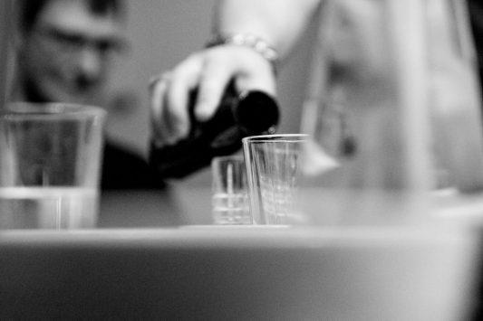 gin tasting 2018 16 533x355 - Bavarian Gin Tasting