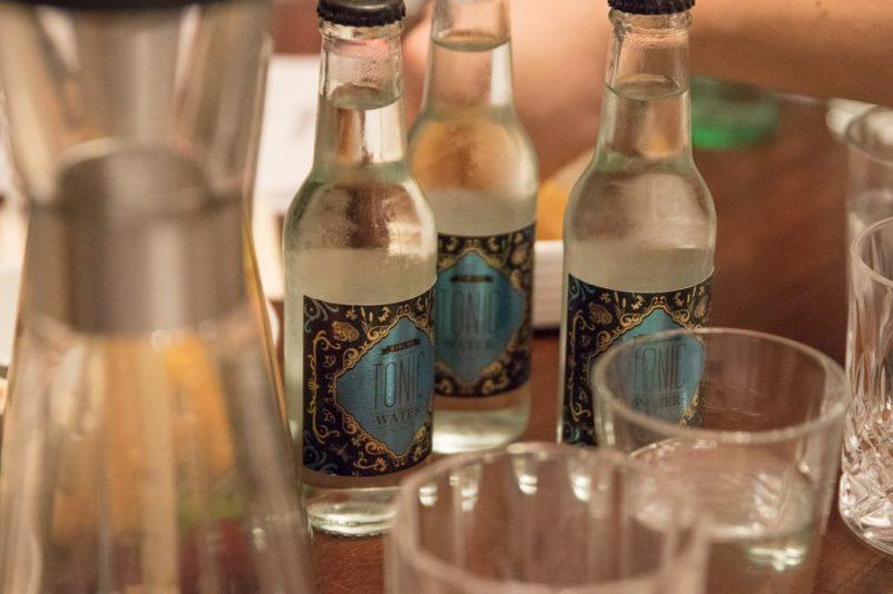gin tasting 2018 20 802x534 - Bavarian Gin Tasting