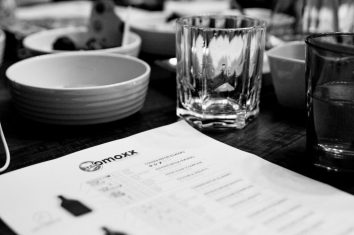 gin tasting 2018 7 354x235 - Bavarian Gin Tasting