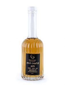 gin bayern 0000 Geistreich old catle 228x300 - Brennstüberl Geistreich OLD CASTLE GIN