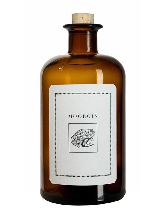 gin bayern 0003 Moorgin - MOORGIN