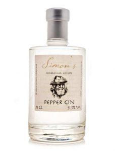 gin bayern 0006 Simons Pfeffer Gin 228x300 - Simon's PEPPER GIN