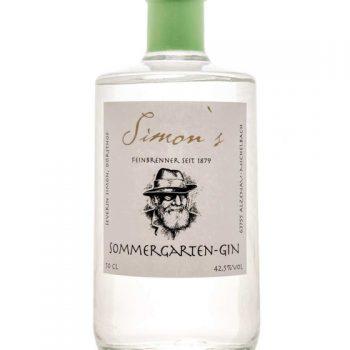 Simon's SOMMERGARTEN-GIN