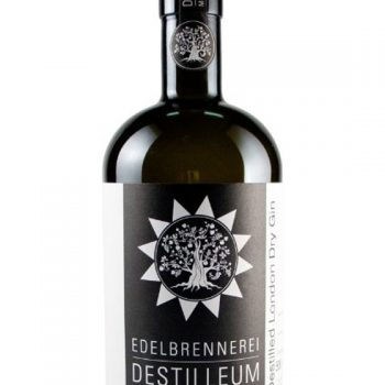 "DESTILLEUM Michael Mayer London Dry Gin ""Juniper"" Barrel"