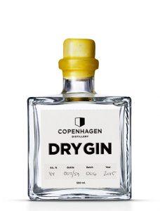 Copenhagen Dry Gin 228x300 - Copenhagen Dry Gin