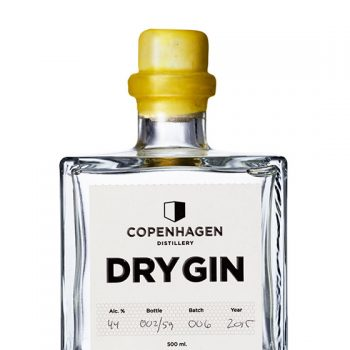 "Copenhagen Dry Gin 350x350 - DESTILLEUM Michael Mayer London Dry Gin ""Juniper"" Barrel"