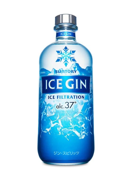 ice gin - Ice Gin