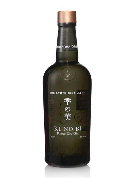 kinobi gin - KI NO BI