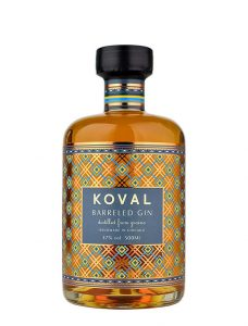 koval barreled gin 228x300 - KOVAL Barreled Gin