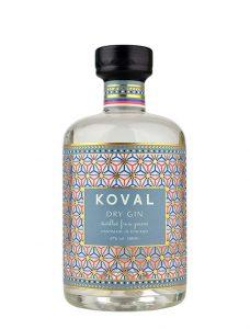 koval dry gin 228x300 - KOVAL Dry Gin