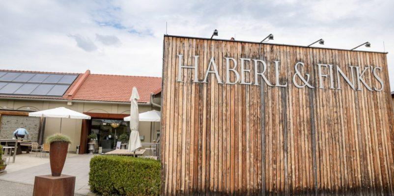 Haberl & Finks in der Steiermark