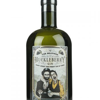 hucklerberry gin 350x350 - Akayane Craft Gin Heart (Haru)
