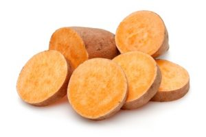 suesskartoffel 300x200 - Süßkartoffeln vom Grill