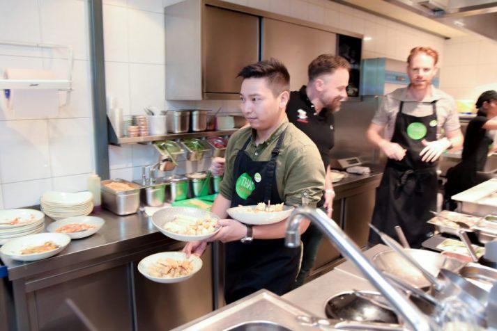 Thai 22 713x476 - Thai Streetfood in München Pasing
