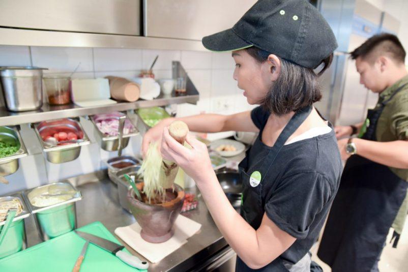 Thai 25 802x535 - Thai Streetfood in München Pasing