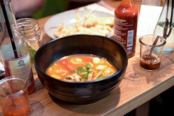 Thai 27 354x236 - Thai Streetfood in München Pasing