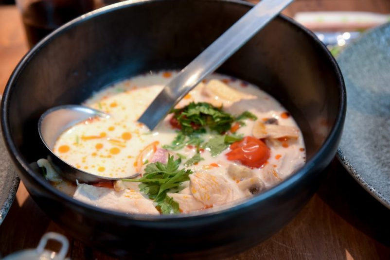 Thai 30 802x535 - Thai Streetfood in München Pasing