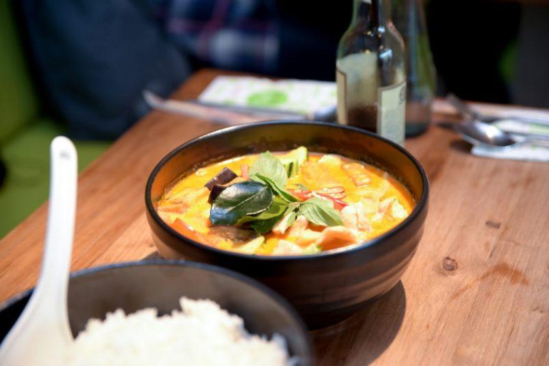 Thai 32 802x535 - Thai Streetfood in München Pasing