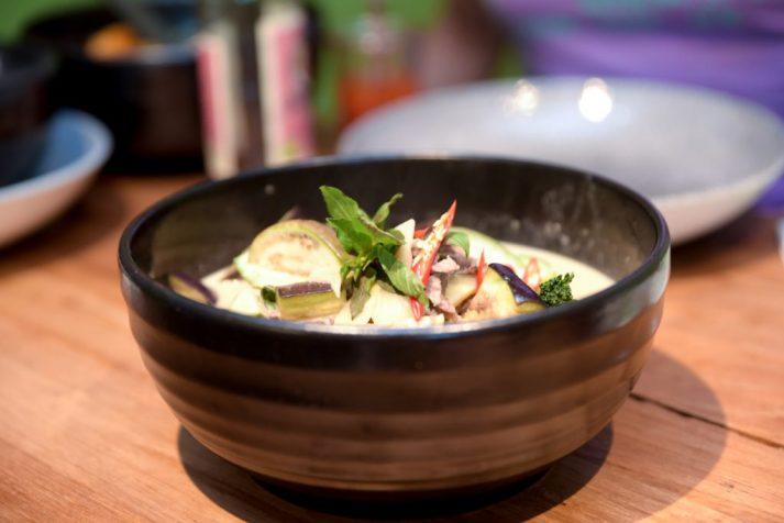 Thai 33 713x476 - Thai Streetfood in München Pasing