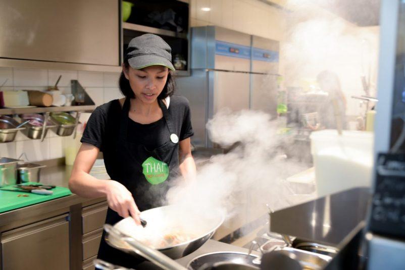 Thai 34 802x535 - Thai Streetfood in München Pasing