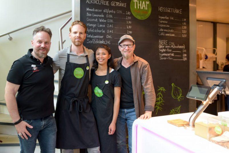 Thai 35 802x535 - Thai Streetfood in München Pasing