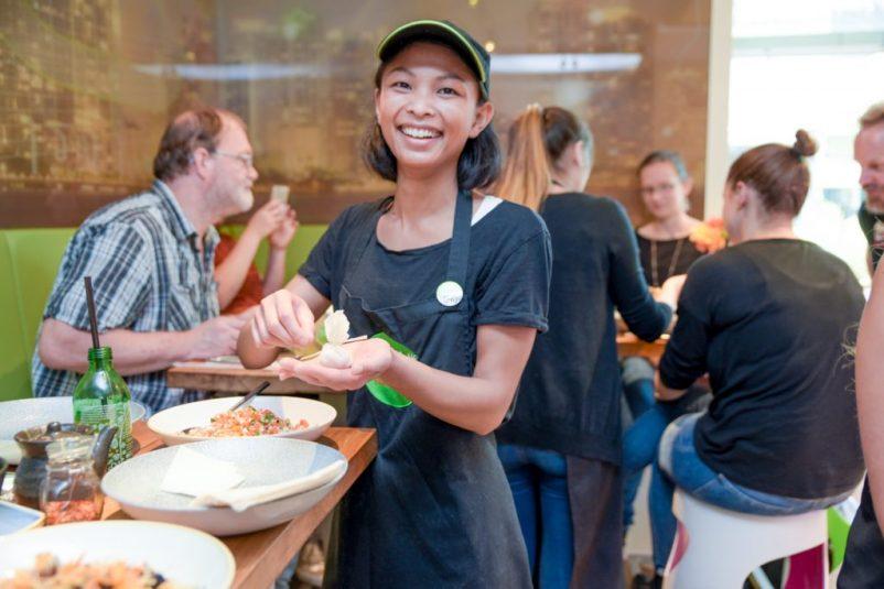 thai 38 802x535 - Thai Streetfood in München Pasing