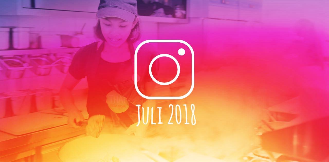 instagram juli - Der Juli in Bildern