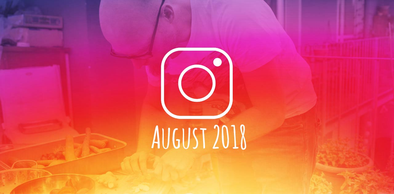 instagram august - Der August in Bildern