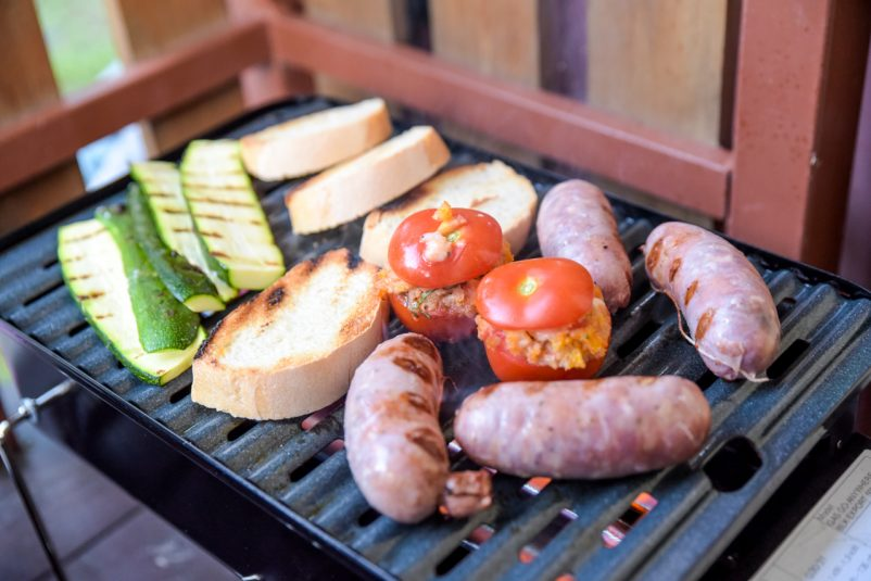 weber 8 802x535 - Go Anywhere - Picknickgrill von Weber