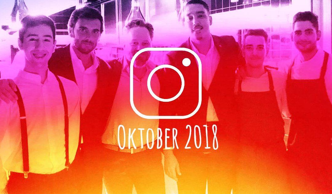Der Oktober in Bilder