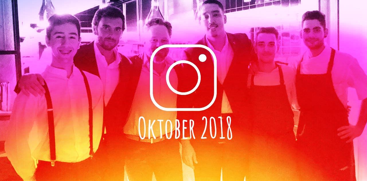 instagram oktober - Der Oktober in Bilder