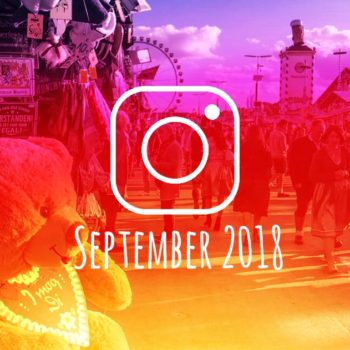instagram september 350x350 - Der Oktober in Bilder