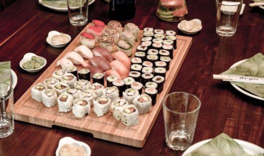 japan gin tasting 3 531x314 - Japanisches Gin Tasting