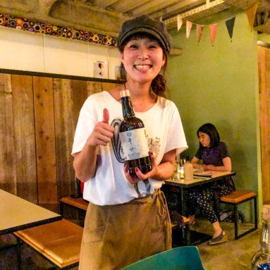 joerg tokio 4 383x383 - Japanisches Gin Tasting
