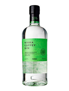 nica gin 228x300 - NIKKA COFFEY GIN