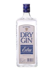 santory gin 228x300 - Suntory Dry Gin Extra