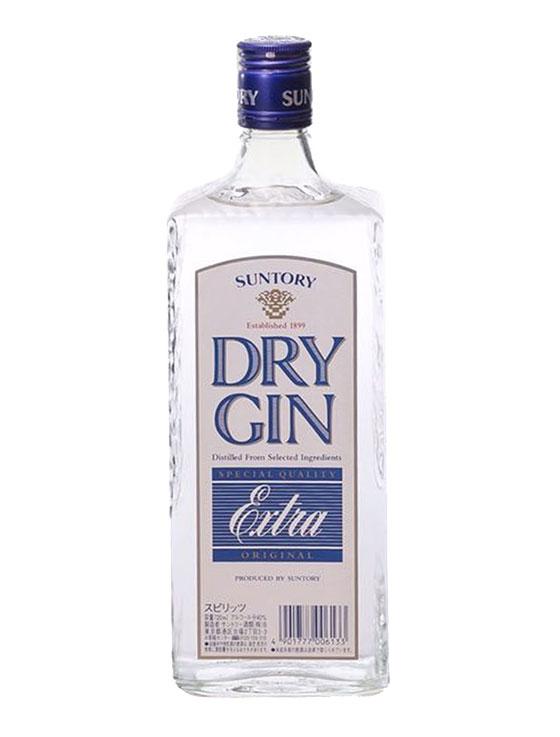 Suntory Dry Gin Extra