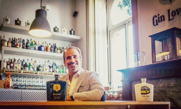 Gin Lovers, Portugal  – ein Gespräch mit Paulo Goncalves
